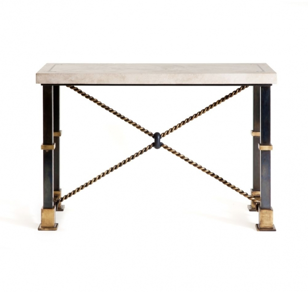 Forgia Console by Jean De Merry