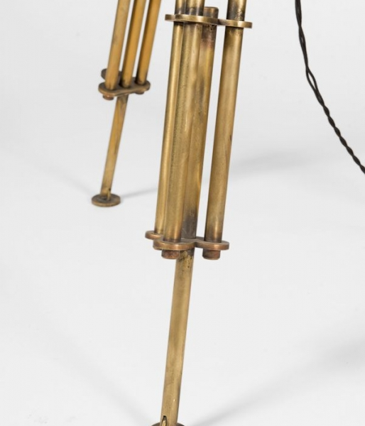 Halo Floor Lamp by John Liston