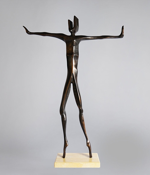 Invocation I by Peter Boiger