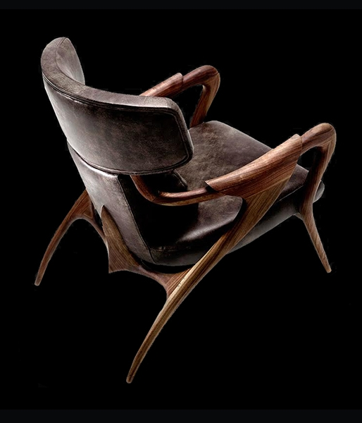 Isadora Chair by Camus