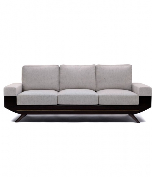 Abbé Sofa by Jean De Merry