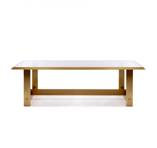 Celine Coffee Table by Jean De Merry