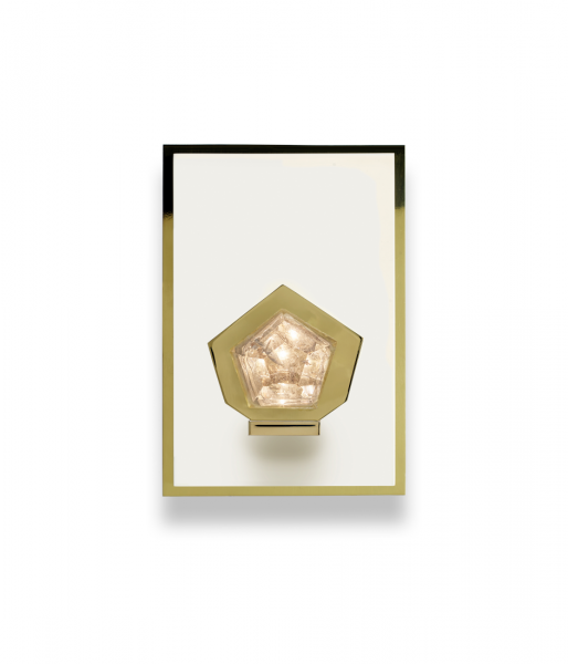 Coroa Sconce by Jean De Merry