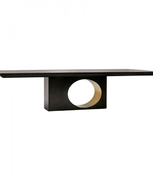 Lua Dining Table by Jean De Merry