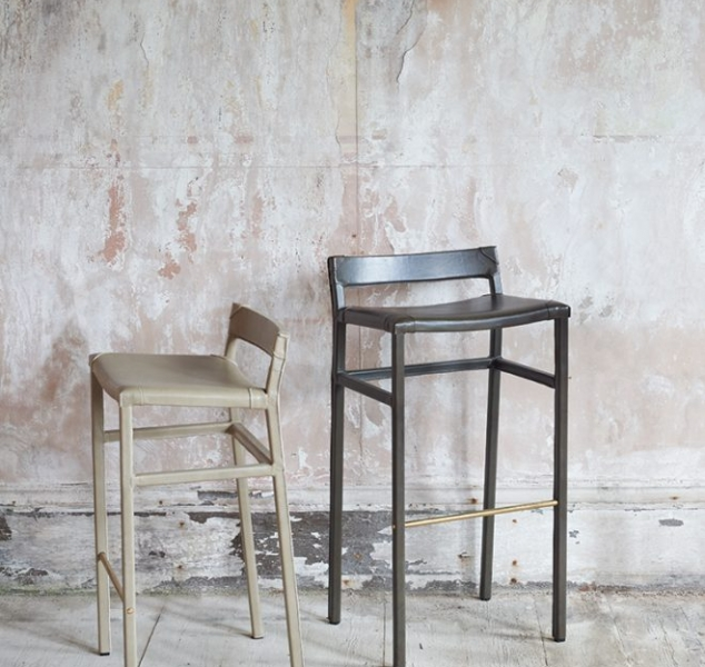 Sable Barstool by Ochre