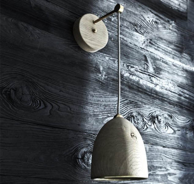 Surya Wall Light by OCHRE
