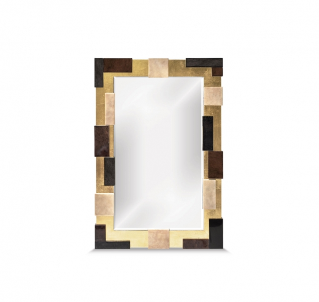 Resolution Mirror by Scala Luxury