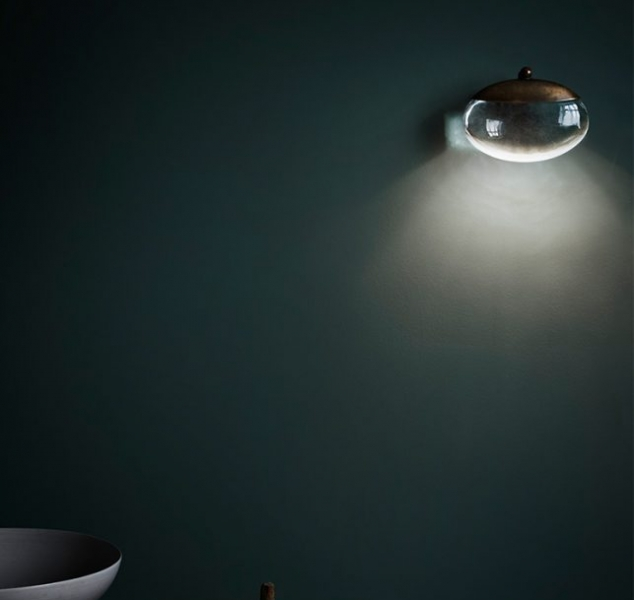 Gaia Wall Light by OCHRE