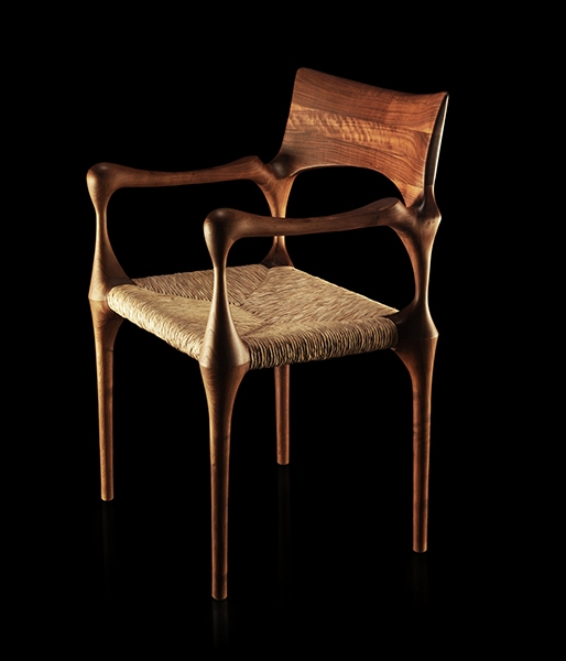 Sara Bond Chair