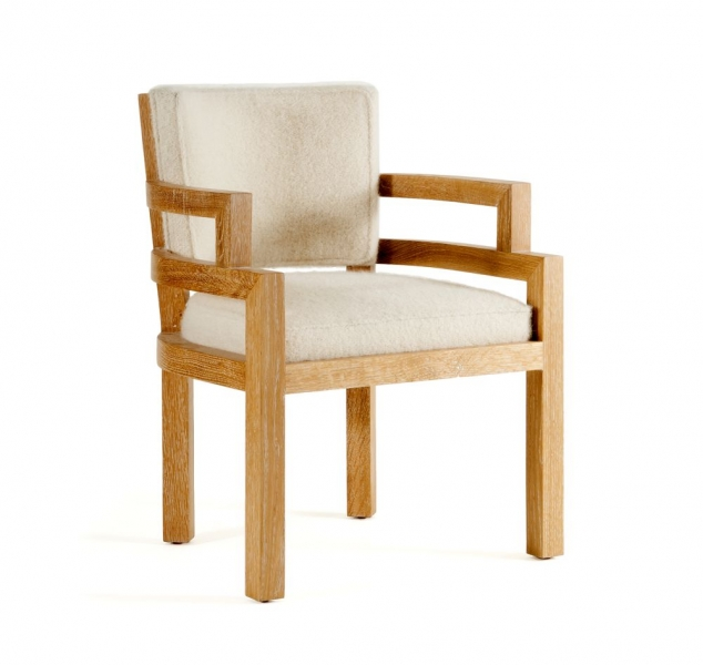 Vega Dining Chair by Jean De Merry