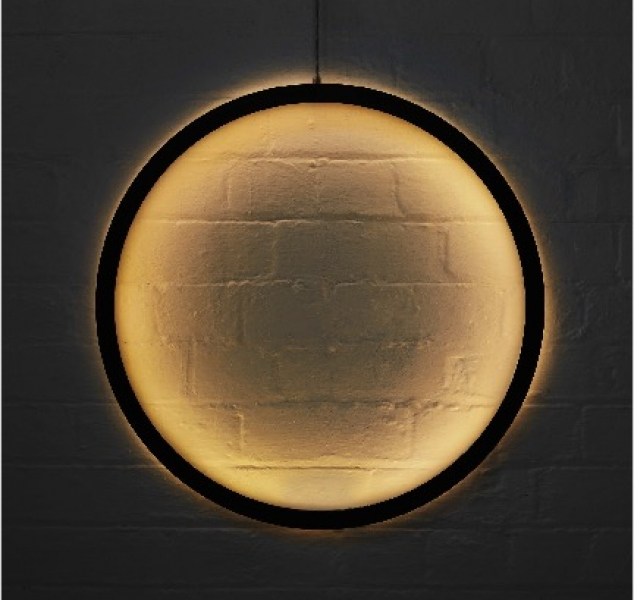 Portal – Sconce by Christopher Boots