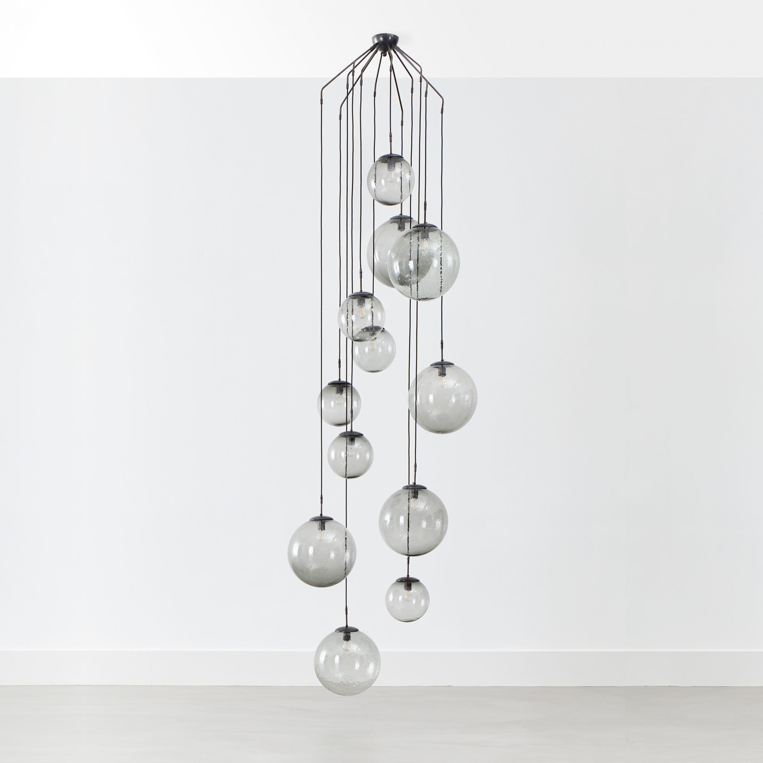 Celestial Chandelier by COUP STUDIO