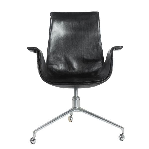 'Bird' Chair by Preben Fabricius