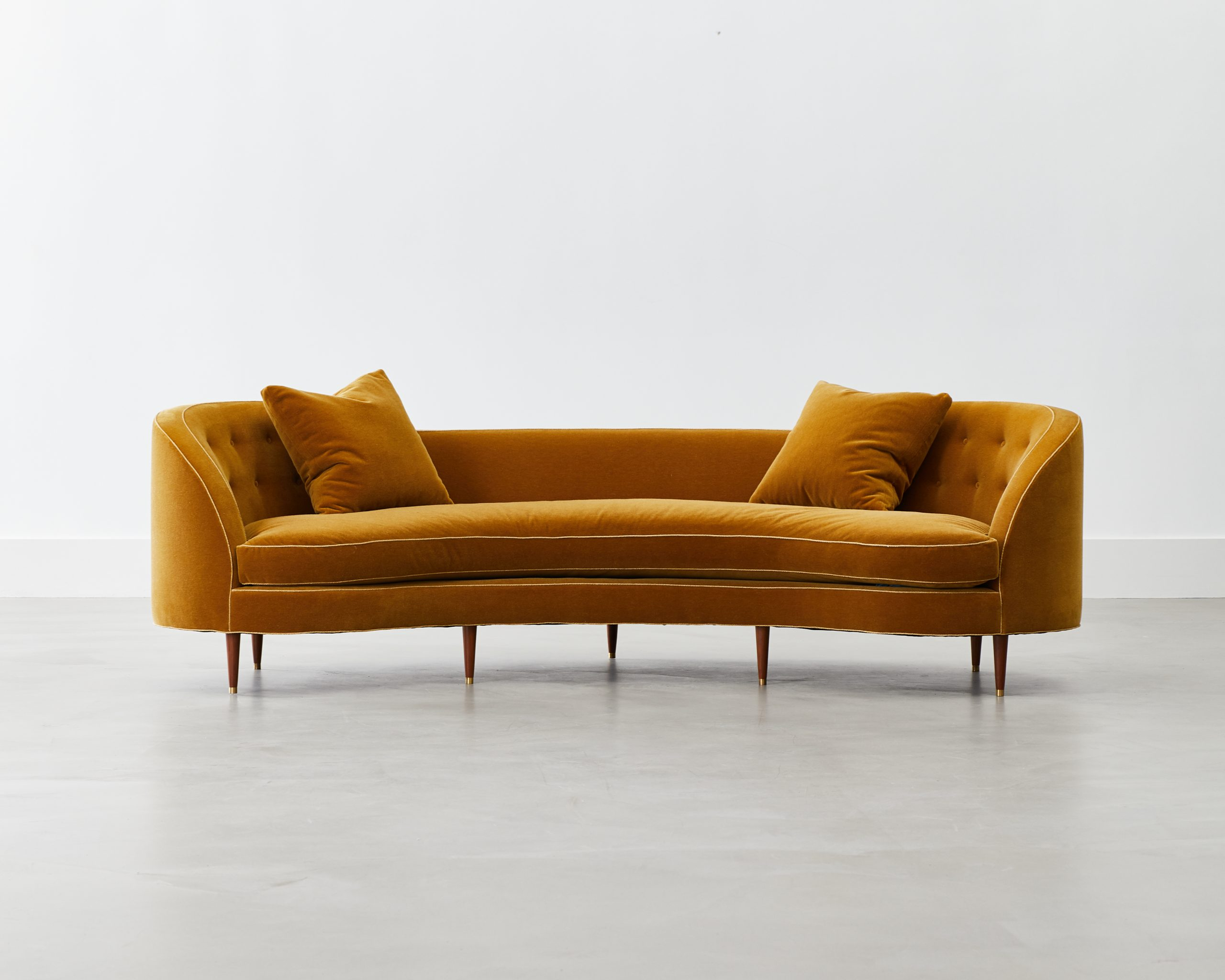 Oasis Sofa by COUP STUDIO