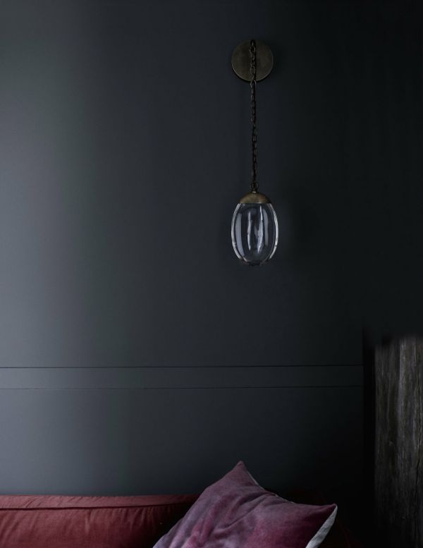 Celestial Pebble Wall Light by OCHRE