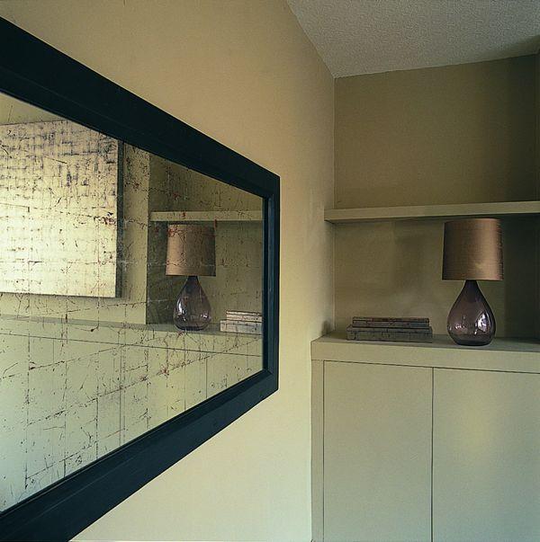 Constantine Mirror by OCHRE