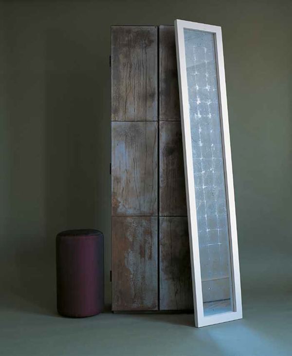 Constantine Mirror 200cm by OCHRE