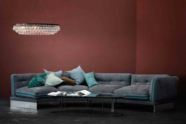 Eternal Dreamer Sectional by OCHRE