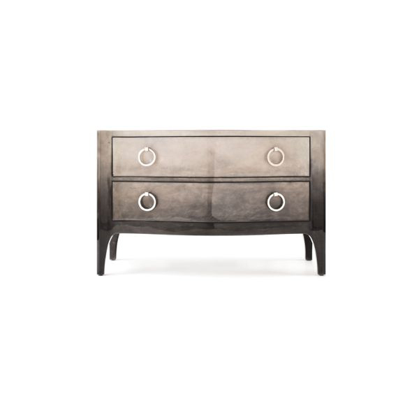 Gradient Trapu Chest by Scala Luxury