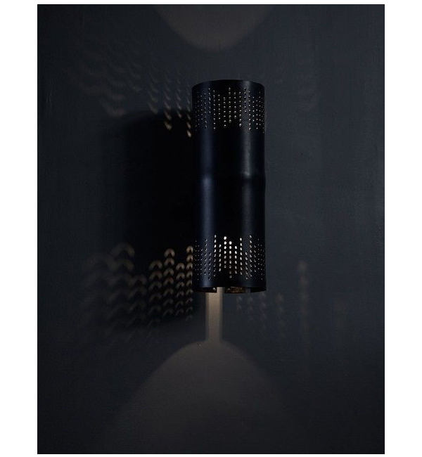 Lancelot Wall Light by OCHRE