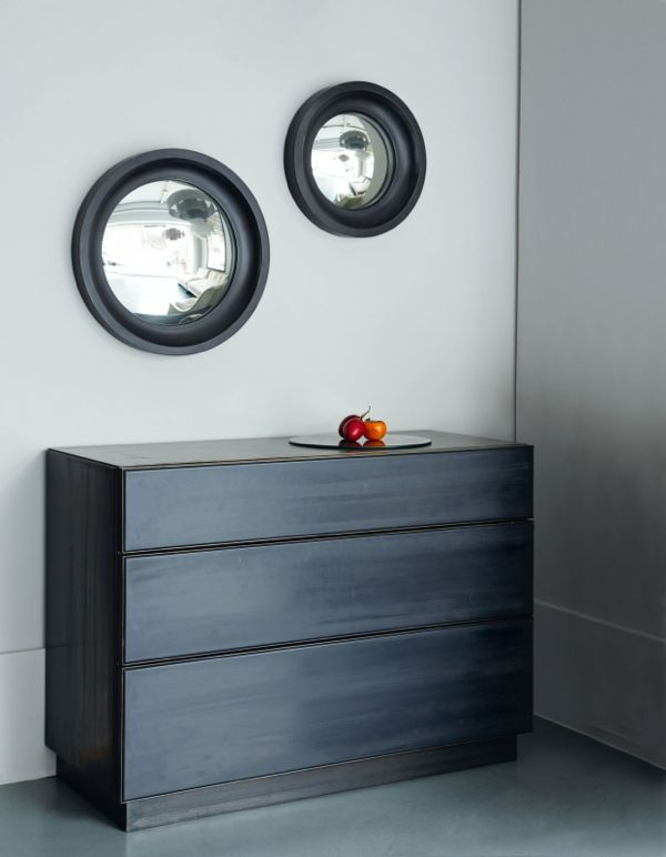 Panther Dresser by Ochre