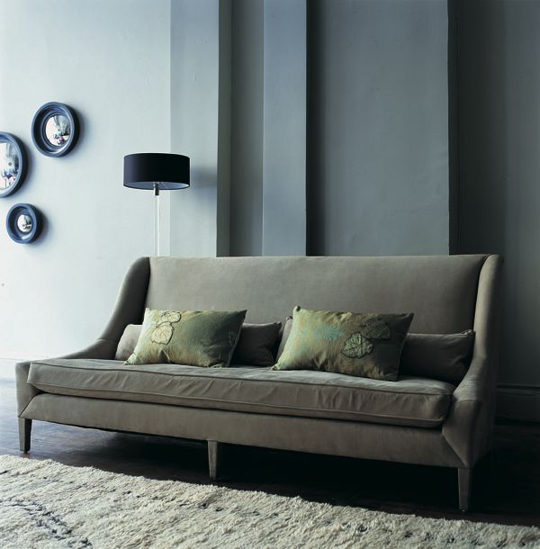 Snooze Sofa Long by OCHRE