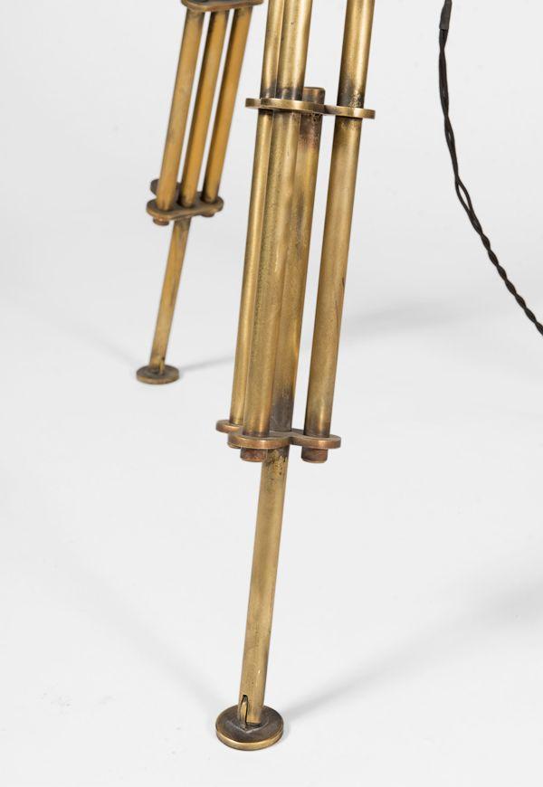 Halo Floor Lamp by John Liston