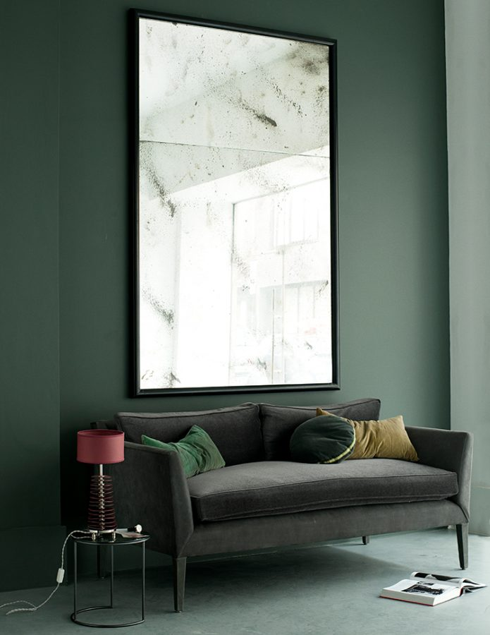 Crosby Mirror by OCHRE