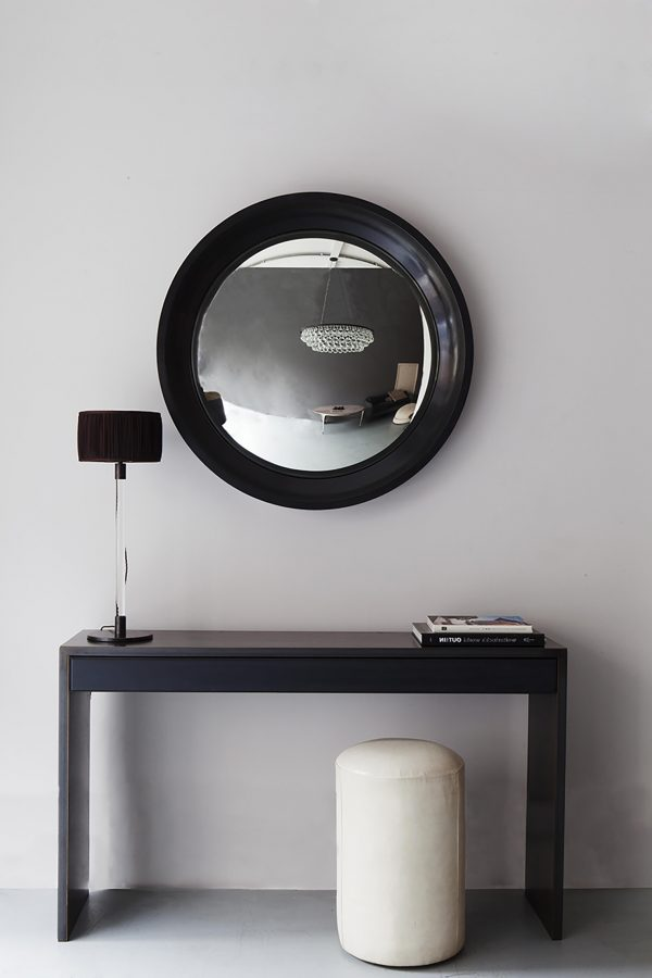 Convex Mirrors by Ochre