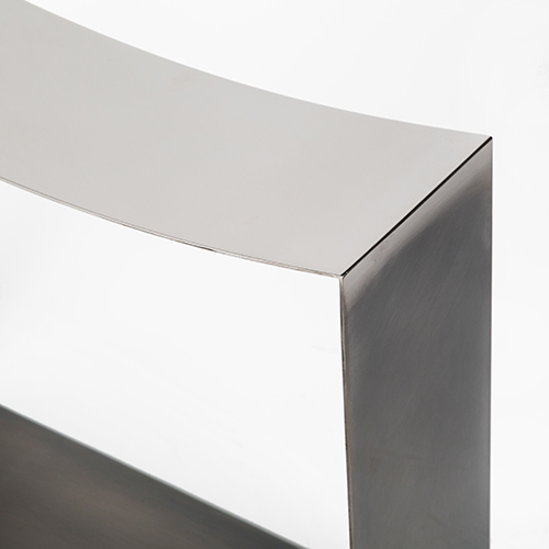Ribbon Stool by Gentner