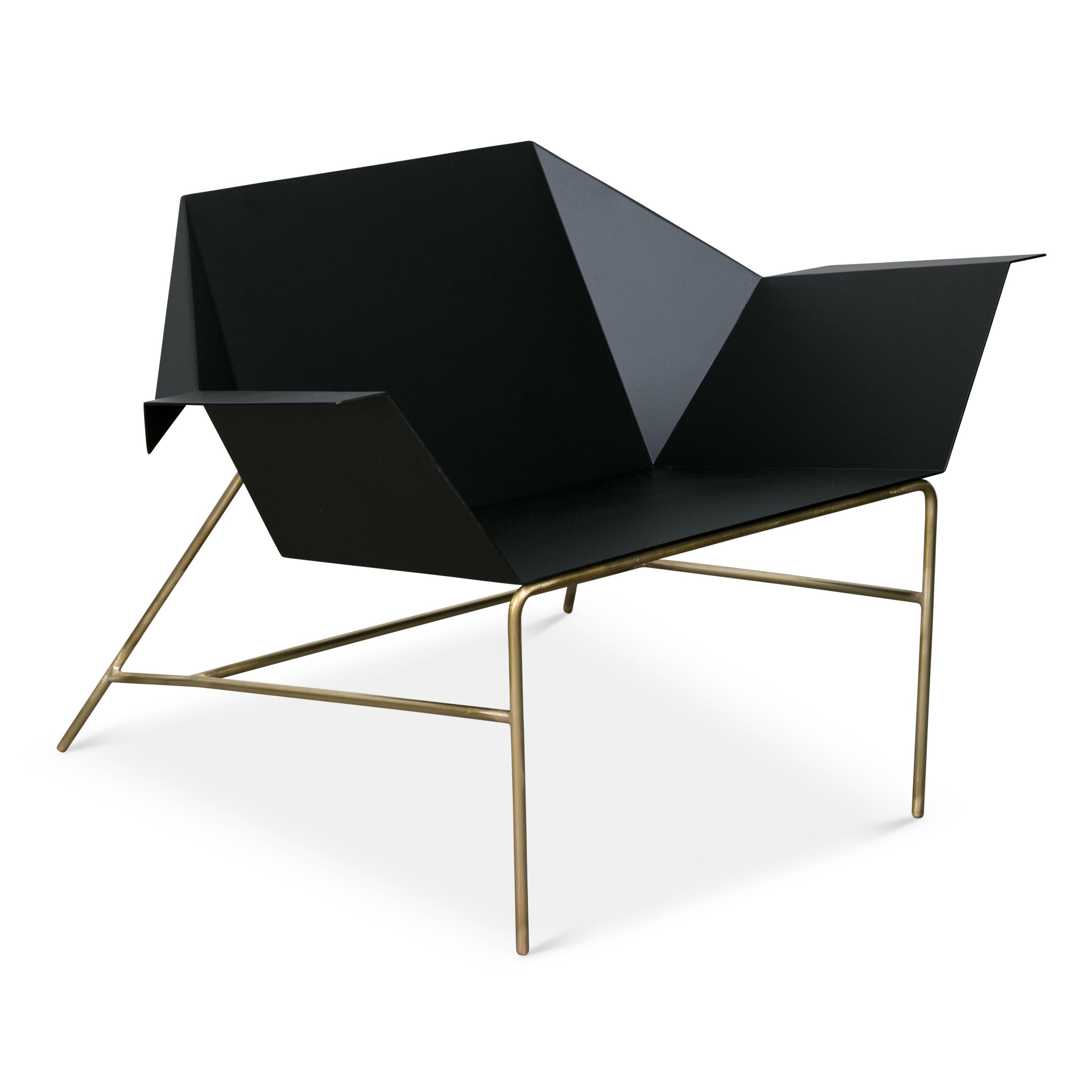 Shank Chair by John Liston