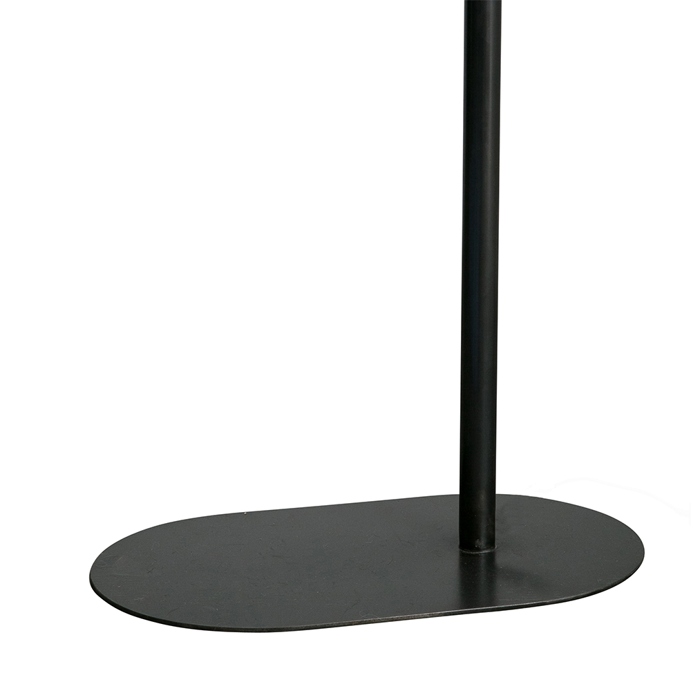 Bar Floor Lamp by John Liston