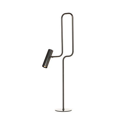 Pivot Desk Lamp by Gentner