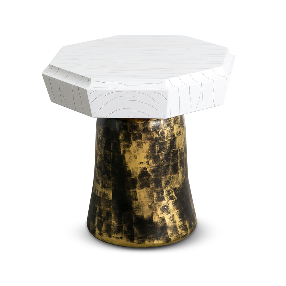Etoile Side Table by Elan Atelier