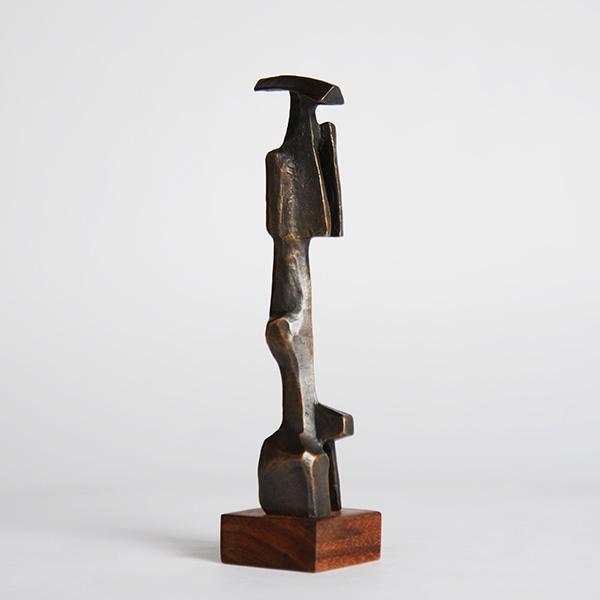 Augur 68 by Peter Boiger