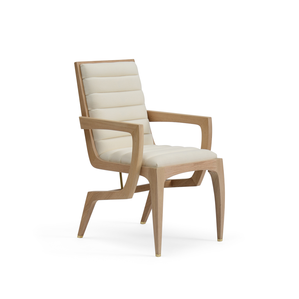 Escher Armchair by COUP STUDIO