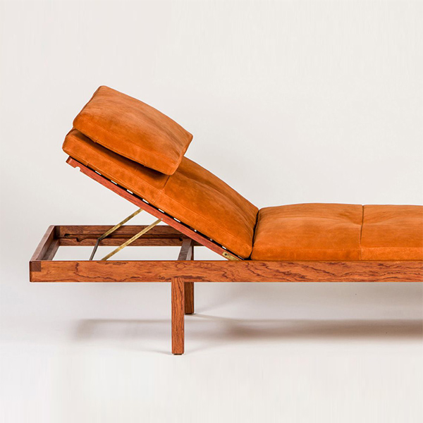 Daybed by BassamFellows