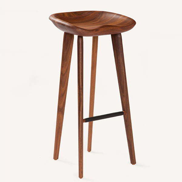 CB-23 Tractor Bar Stool by BassamFellows