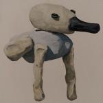 White Bird by Peter Opheim