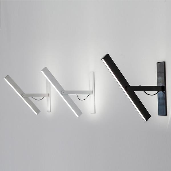 Pivot Sconces by Douglas Fanning