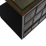 Pres D Mered Side Cabinet by Damian Jones