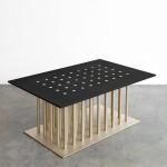 Laisse Béton Benson Coffee Table by Atelier D'Amis