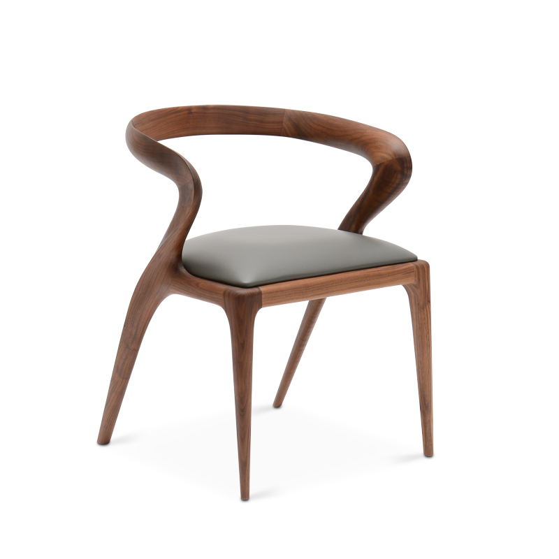 Salma Chair by Agrippa