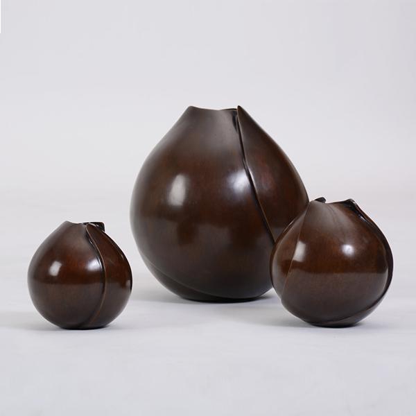 Dew Vases by Elan Atelier