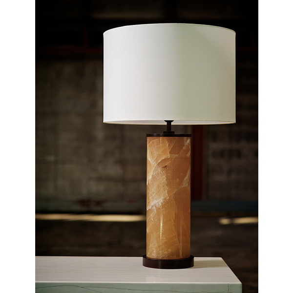 Earth Table Lamp by Elan Atelier
