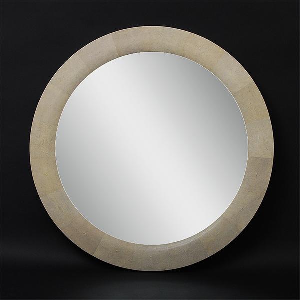 Galucha Mirror by Elan Atelier