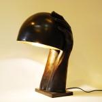 Hamesh Lamp by Elan Atelier