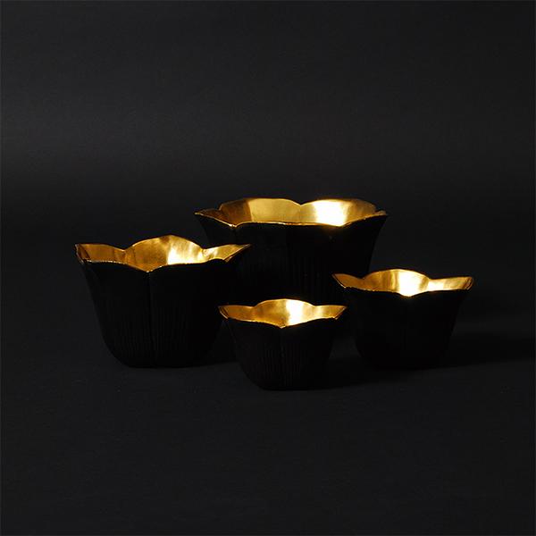 Hasu Bowls by Elan Atelier