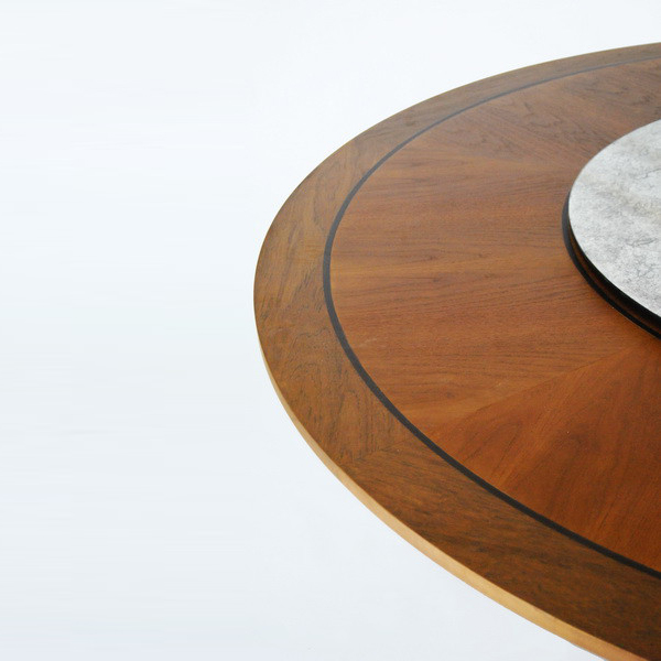 Tournant Dining Table by Elan Atelier