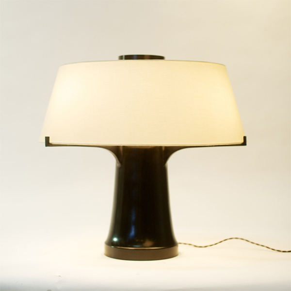 Tree Table Lamp by Elan Atelier